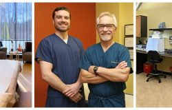 stem cell therapy doctors at Oregon Regenerative Medicine