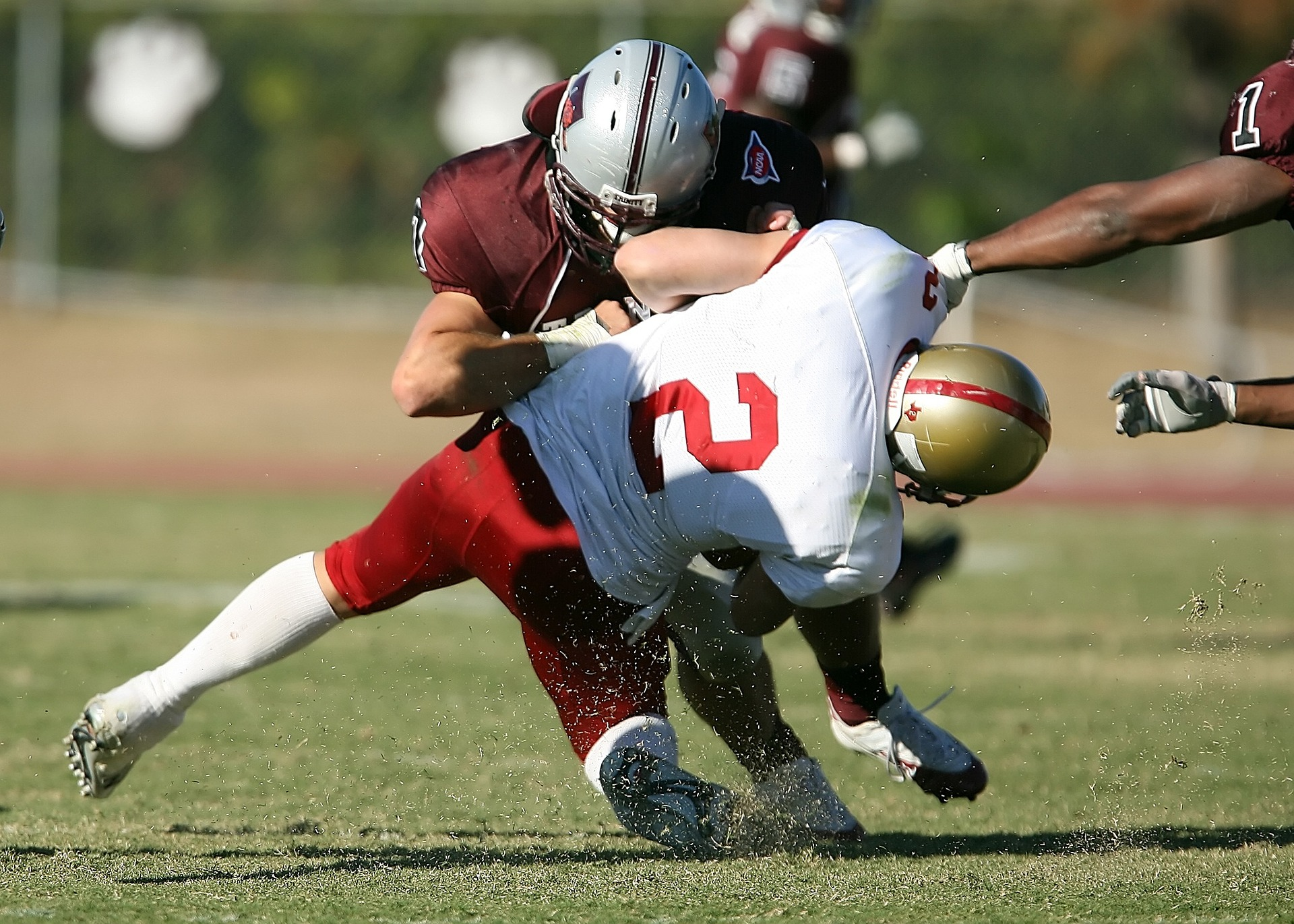 PLAN Protocol for football concussions at Oregon Regenerative Medicine