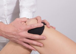 PRP heals osteoarthritis of the knee at Oregon Regenerative Medicine