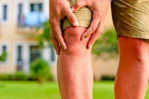 Severe osteoarthritis treatment with adult stem cell regeneration at Oregon Regenerative Medicine Portland