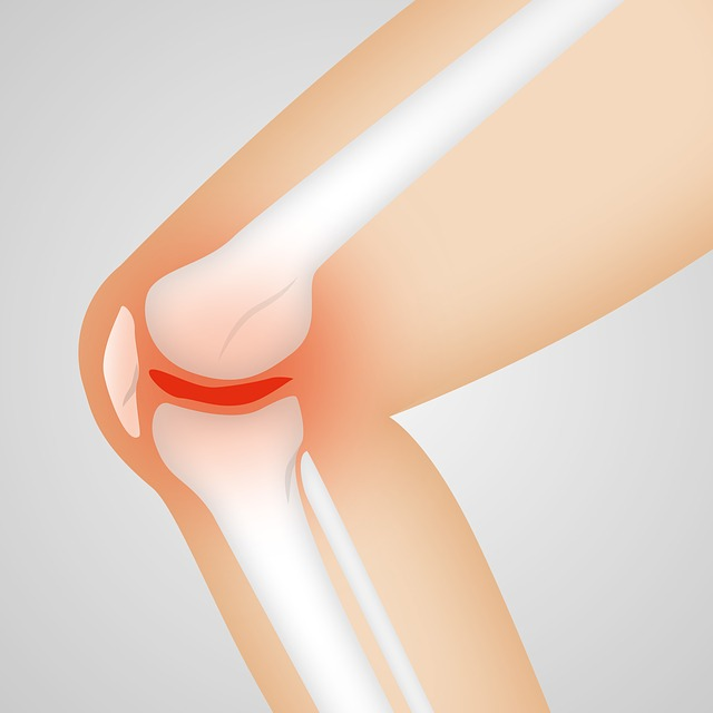 Alternative to joint replacement surgery