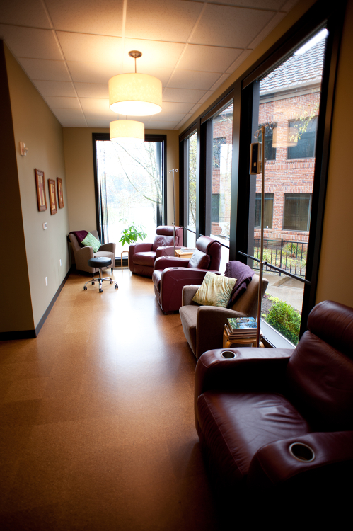 Oregon-Regenerative-Medicine-Nutritive-intravenous-therapy-room